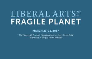 liberal arts for a fragile planet
